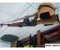 Vendo Zastava lpk96 in 308w
