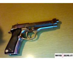 Vendo Beretta Billennium serie limitata nuova