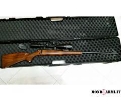 CZ | Ceska Zbrojovka ZKM .22 Long Rifle
