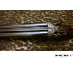 Fucile artigianale LORENZOTTI