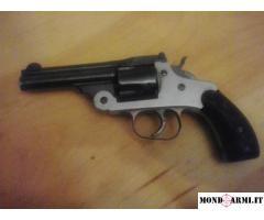 revolver otis a.smith
