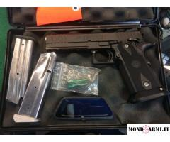 Pistola STI modello TACTICAL