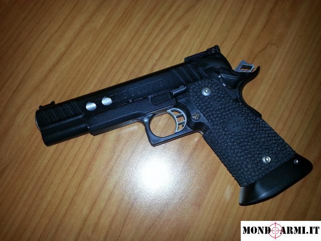 STI International executive .40 Smith & Wesson | Auto  |  10 x 21 mm