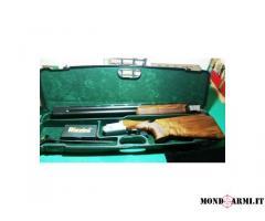 Beretta 686 SPORTING CAL 12 MEMORY SYSTEM CANNE 71 12