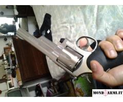 Smith&Wesson 629 44 magnum
