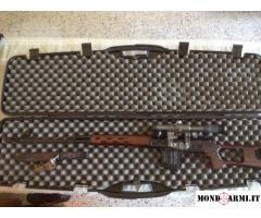 Dragunov SVD Sniper originale RUSSO