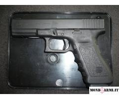 Glock 3.a serie - mod 22 - cal 40 - vendo