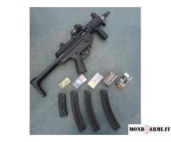 German Sport Guns MP5-K .22 LR Long Rifle - VENDUTA
