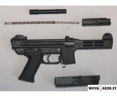SITES SPECTRE M4 CAL.9X21