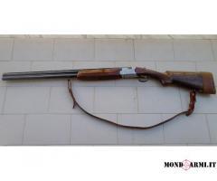 Fucile da caccia Beretta come nuovo
