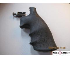 Guancette Hogue per Smith & Wesson k-l Round Butt