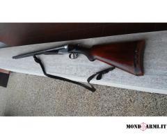 Fucile doppietta Beretta cal. 12 mod. 409