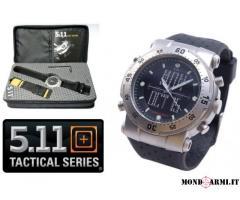 5.11 HRT Tactical