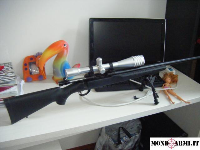 Howa 1500 varmint .223 Remington