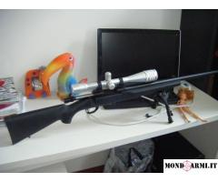 Howa 1500 varmint .223 Remington