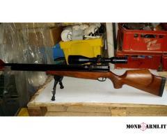 Air Arms s410 sl xtra fac 4.5/.177