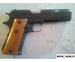 pistola cal 7,65 parabellum uso sportivo
