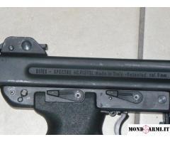SPECTRE, SPECTRE M4 CAL.9X21