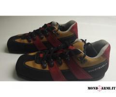 calzature per tiro a segno Corami