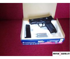 pistola soft air  S&W co2 6mm