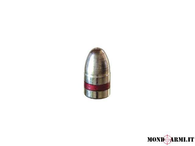 Ogive 9x21 in lega Target Bullet
