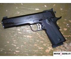 KIMBER MOD RIMFIRE TARGET CAL 22 LR