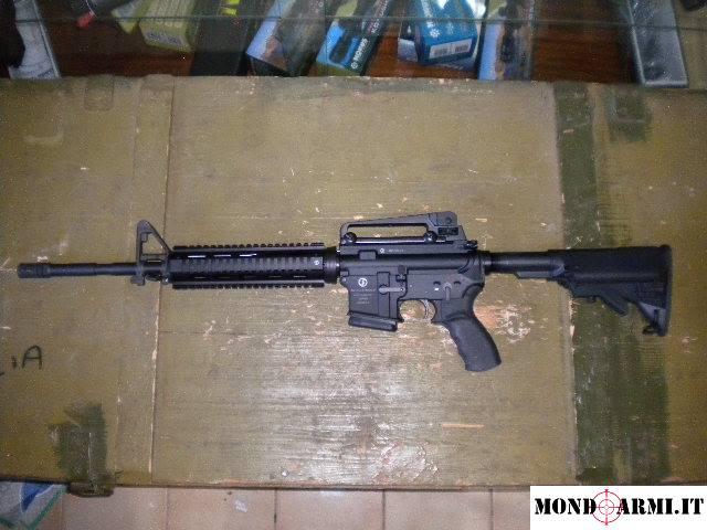 SCHEMEISSER MOD AR15 M4 -16,75