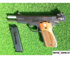 Coppia di Smith & Wesson 52-2