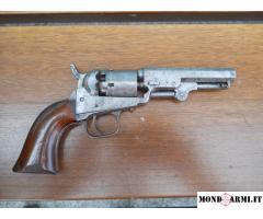 Revolver Colt Navy 1854 cal.31