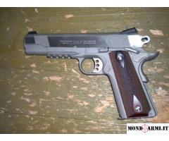 COLT 1911 XSE RAIL GUN CAL 45 ACP
