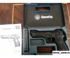 pistola beretta 98sf