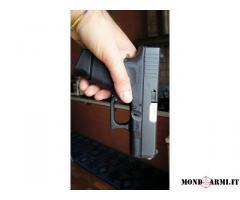 Glock 26 gen 4 - 9x21mm IMI