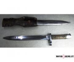 BAIONETTA PER STEYR M95
