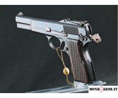 FN HP MOD 35 CAL. 7.65 PB