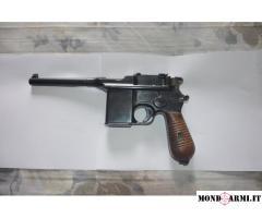 Mauser C96 M712
