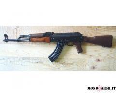 AK AKM 47 KALASHNIKOV DDR