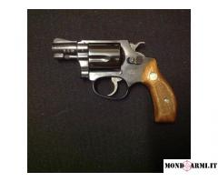 Smith &  Wesson mod.36 chief 38 sp.