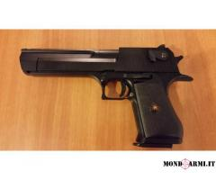 Desert Eagle Soft Air Green Gas