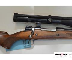 Carabina otturatore FN rif. 0517blu