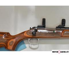 Carabina otturatore Remington rif. 0964blu