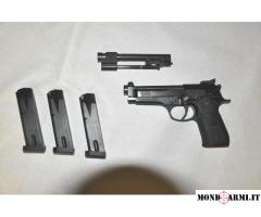 Beretta 96 +cintura  tiro dinamico