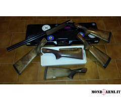 Vendo Fucile Perazzi mx11 +4 Calci 4.200 Trattabili