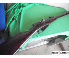 MOISIN NAGANT BOLT ACTION