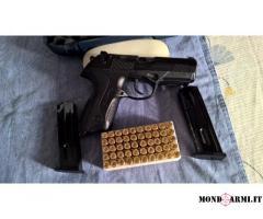 Beretta PX4 Storm 9x21mm IMI