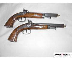 Acquisto armi antiche ex ordinanza