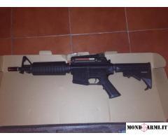 M4 cqb, ghille, tattico, protezioni
