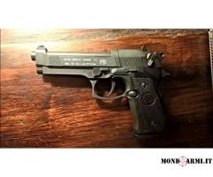 Vendo beretta 92 Umarex co2