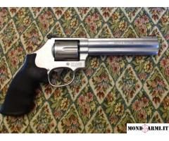 Smith & Wesson 375 magnum