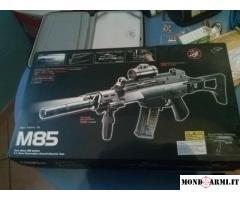 Airsoft Gun Double Eagle M85