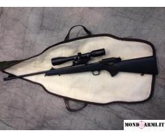 carabina blaser r93